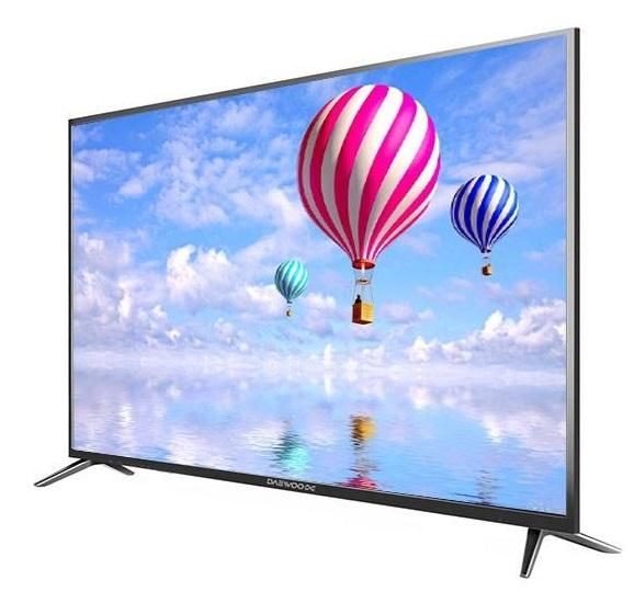 تلویزیون دوو 43 اینچ h1800