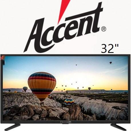 تلویزیون ال ای دی اکسنت مدل ACT3219