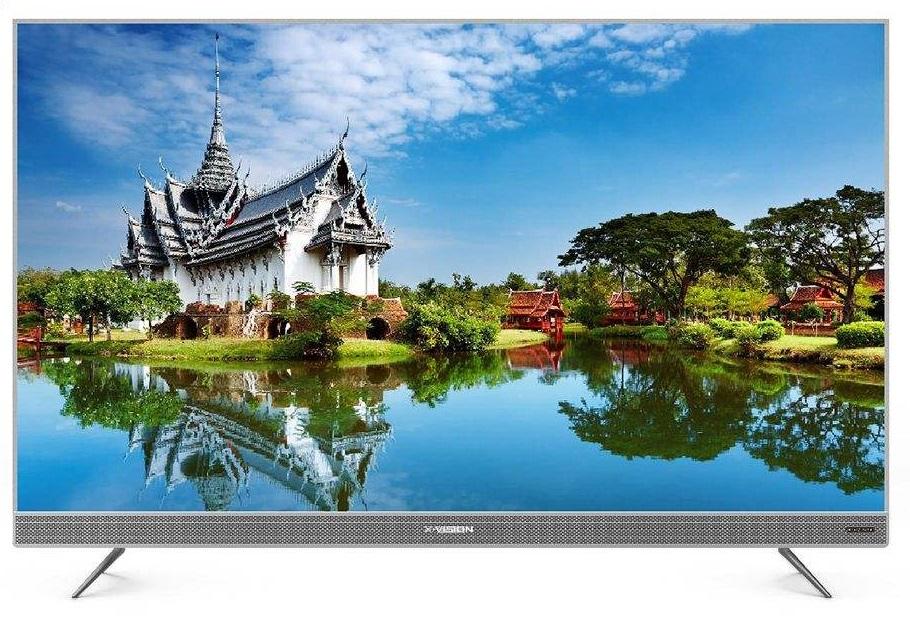 تلویزیون ایکس ویژن 49 اینچ مدل 725