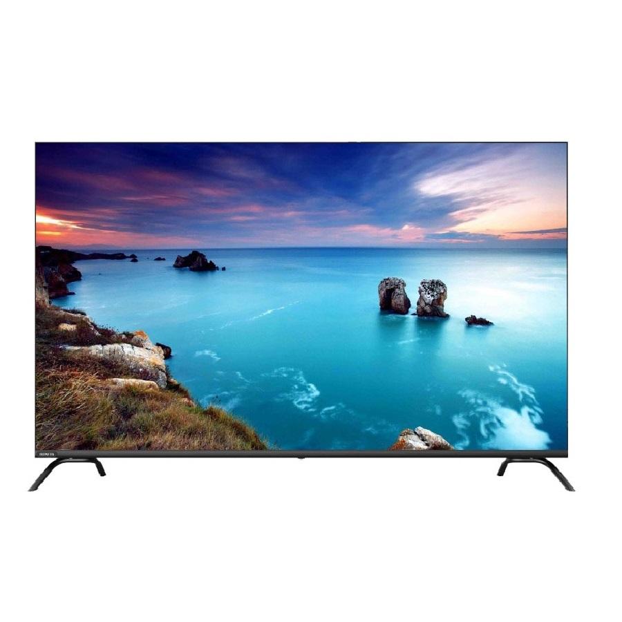 تلویزیون ال ای دی هوشمند سونیا مدل cd7045 سایز 50 اینچ
