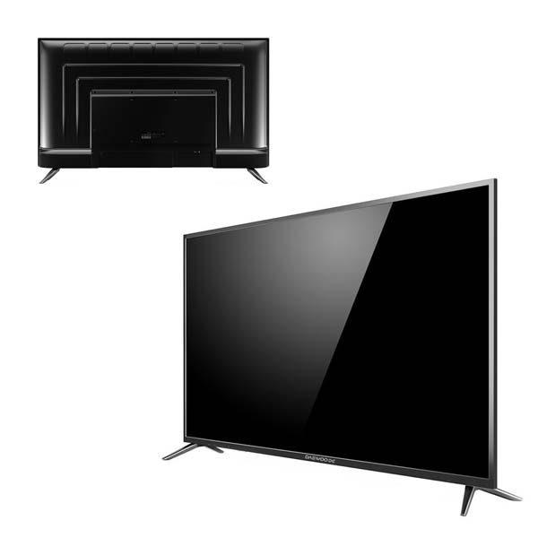 تلویزیون ال ای دی دوو مدل DLE-55H1800NB