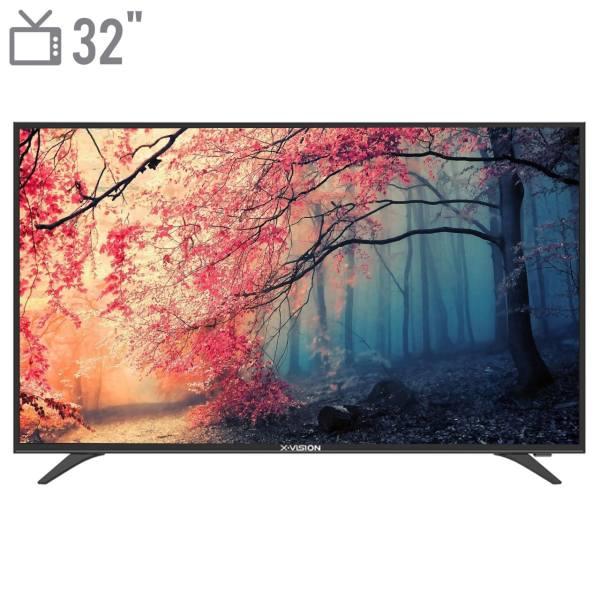 تلویزیون ایکس ویژن 32 اینچ مدل 520
