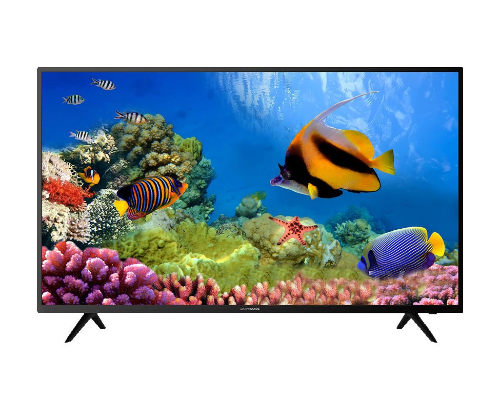 تلویزیون دوو مدل DLE-43K4100B سایز 43 اینچ
