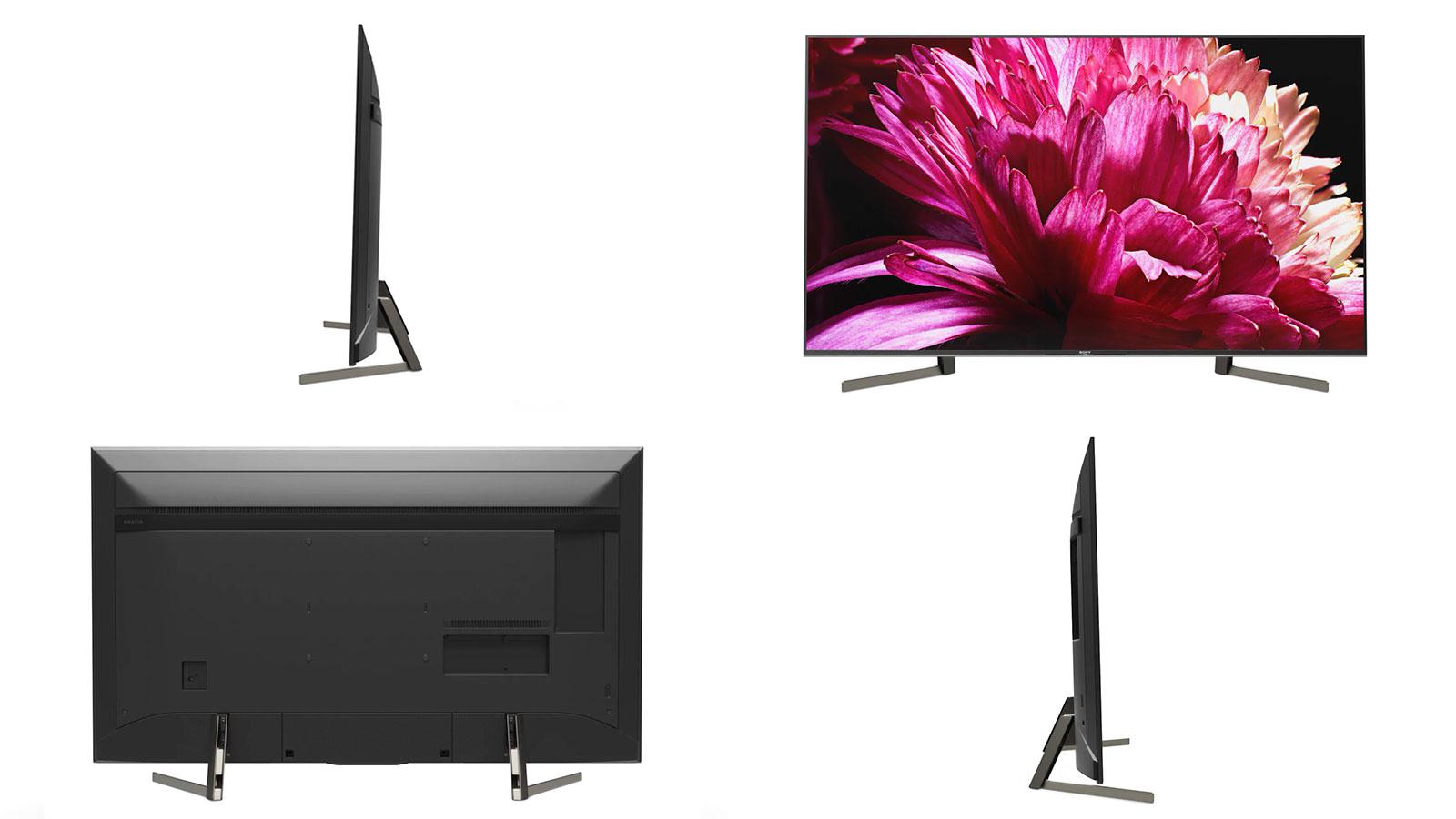 تلویزیون سونی 55 اینچ مدل 9500