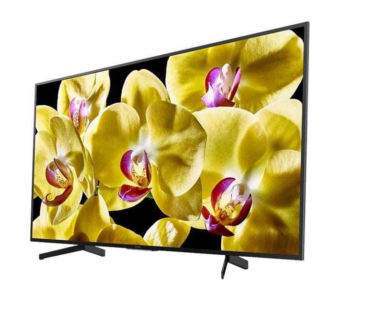 تلویزیون سونی 55x8077g