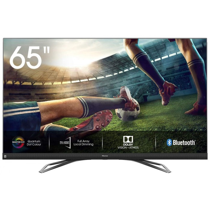 تلویزیون 65 اینچ 4K هایسنس مدل 65U8QF