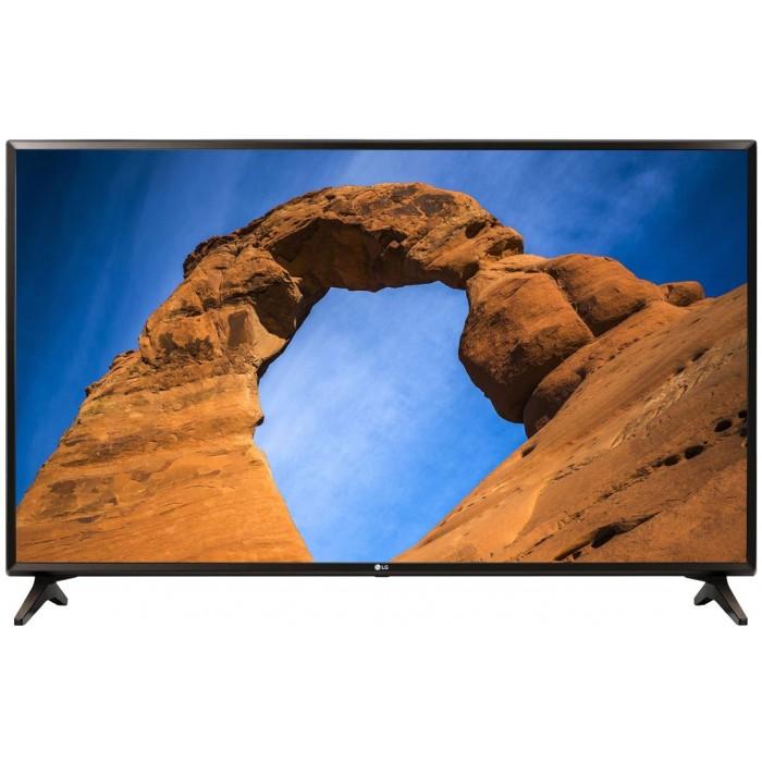 تلویزیون 43 اینچ ال جی مدل lk5730