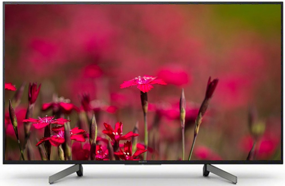 تلویزیون سونی 49x7000g