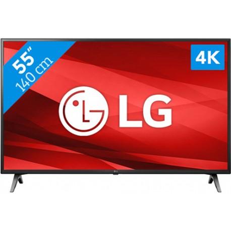 تلویزیون ال جی 55 اینچ مدل 7100
