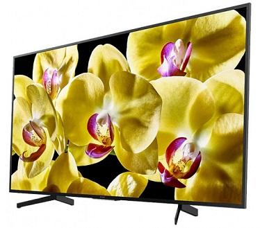 تلویزیون سونی مدل 65x8077g
