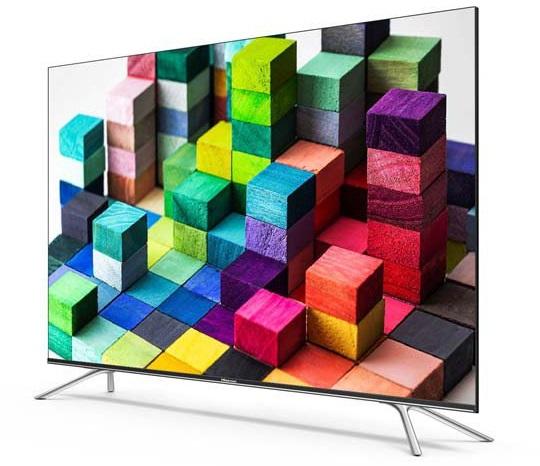 تلویزیون هایسنس 75B7500
