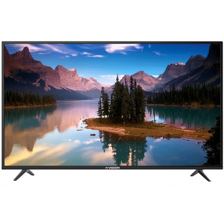 تلویزیون ایکس ویژن 43 اینچ مدل 570