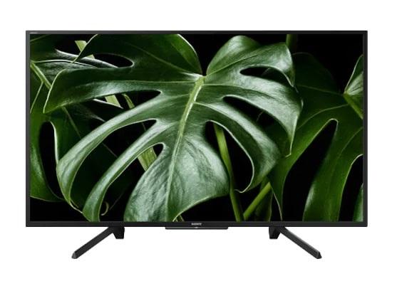 تلویزیون هوشمند FullHD سونی مدل 50W660G