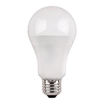 لامپ حبابی 10 وات مدل A60