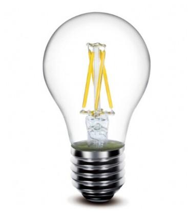 لامپ ال ای دی فیلامنتی حبابی 8 وات