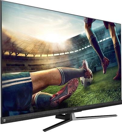 تلویزیون 55 اینچ هایسنس 4K اسمارت مدل 55u8qf