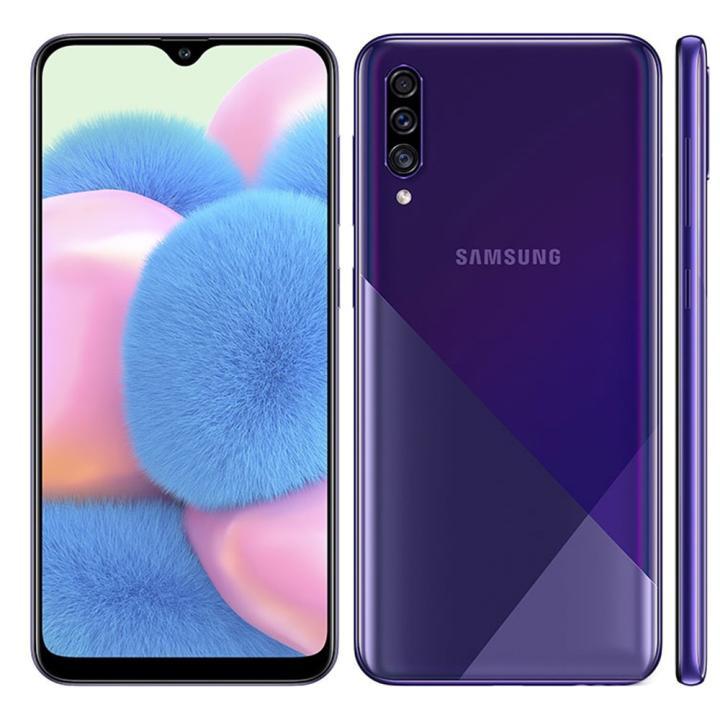 گوشی galaxy a30s 64gb