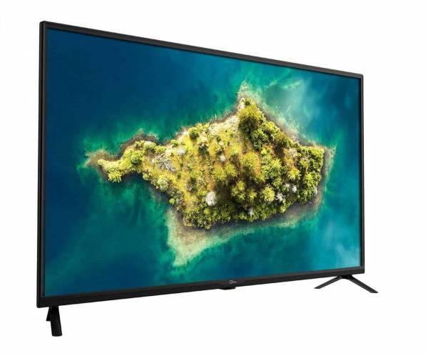 تلویزیون ال ای دی جی پلاس مدل 43jh412n سایز 43 اینچ