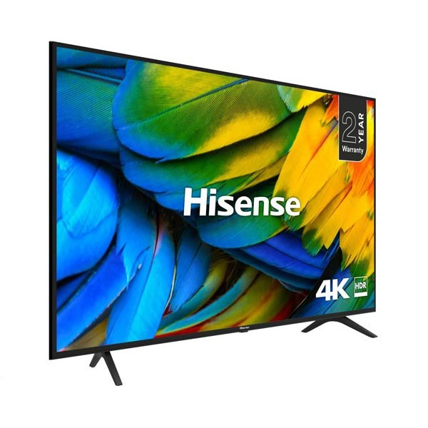 تلویزیون 55 اینچ هایسنس B7101 Hisense