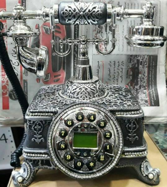 تلفن مایر Z001F