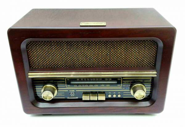 رادیو P091 آنتیک