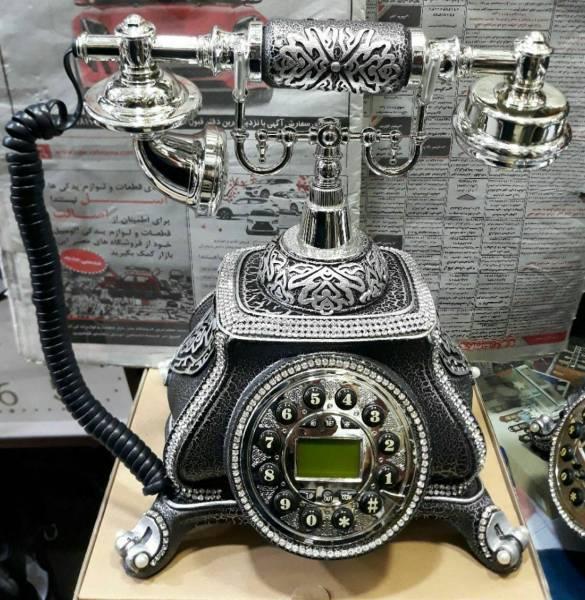 تلفن مایر Z002F