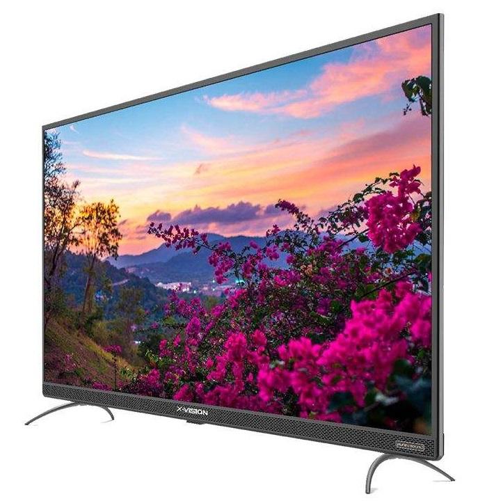 تلویزیون ایکس ویژن 43 اینچ 43XT725