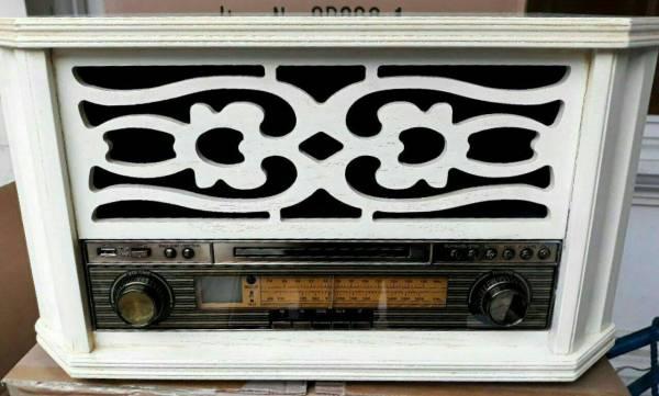 رادیو والتر 1659W