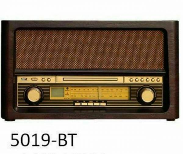 رادیو آنتیک ۵۰۱۹B