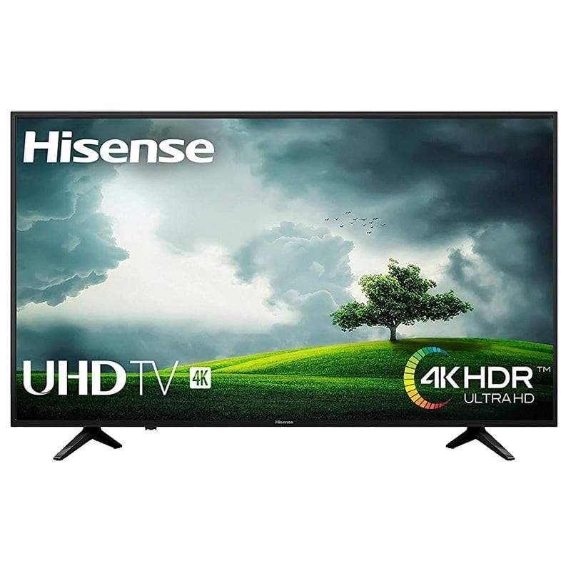 تلویزیون هایسنس مدل 58A6100