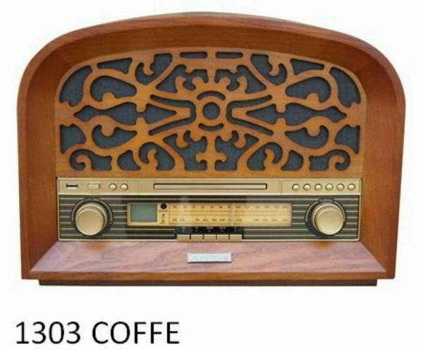رادیو آنتیک ۱۳۰۳ کافی
