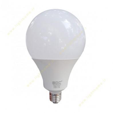 لامپ ال ای دی حبابی 33 وات EDC مدل A120