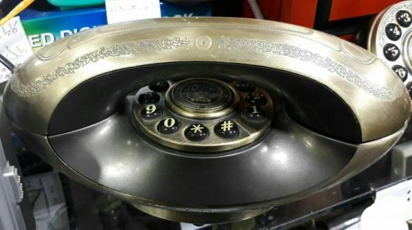 تلفن آنتیک ۱۹۶۴