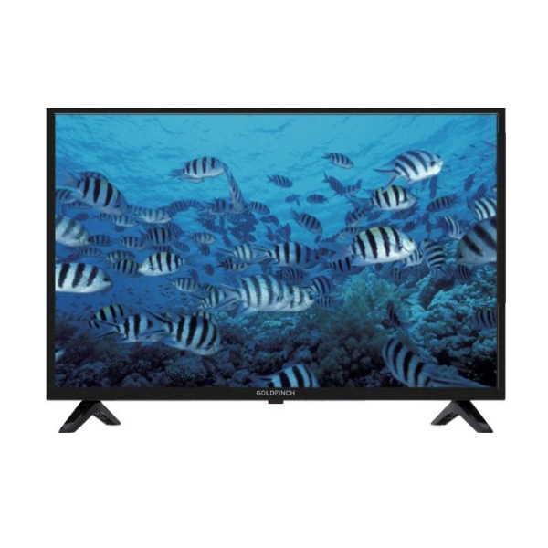 تلویزیون 43 اینچ گلد فینچ مدل GOLD FINCH 43MT520