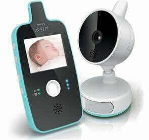 دوربین مادر و نوزاد
