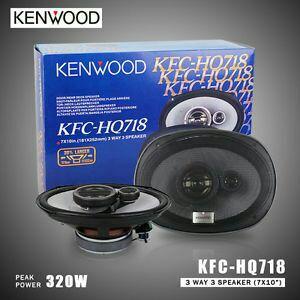 باند Kenwood