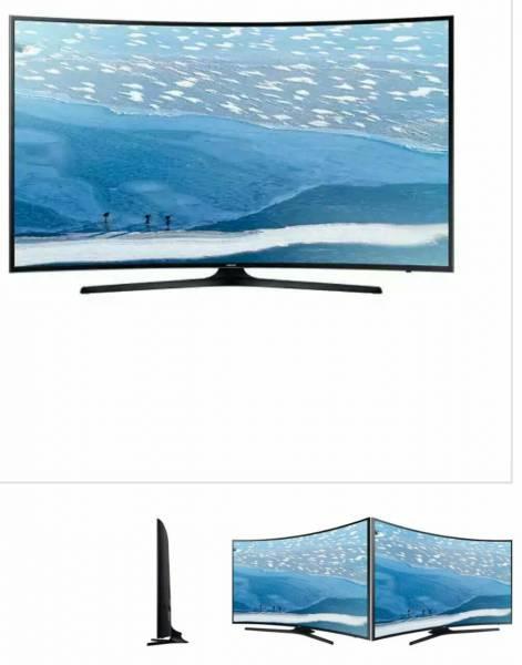 تلویزیون سامسونگ 55اینچ ku7350