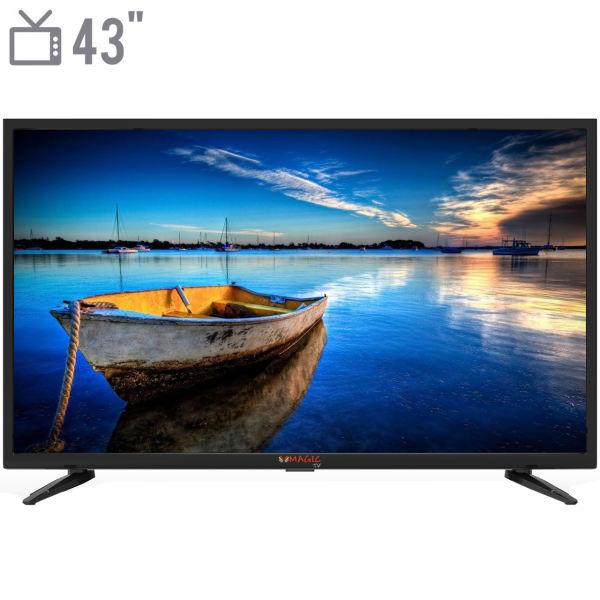 تلویزیون ال ای دی مجیک تی وی مدل L43D1300