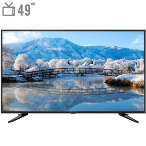 تلویزیون ال ای دی مجیک تی وی مدل L49D2800
