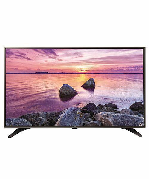 تلویزیون الجی 55اینچ 55LV340