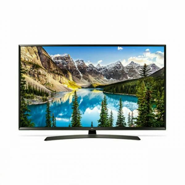 تلویزیون الجی ۵۵اینچ 55UJ752V