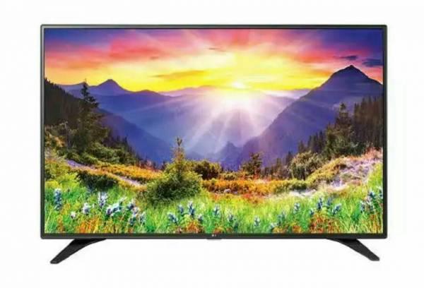 تلویزیون ال ای دی 43 اینچ ال جی مدل LG 43LJ52100GI LED TV