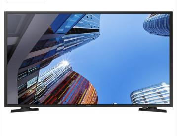 تلویزیون سامسونگ 32اینچ m5000