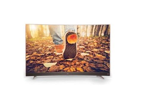 ال ای دی تی سی ال 49 اینچ مدل TCL 49P3CF LED CURVED TV